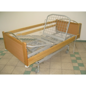 Nursing and home care beds