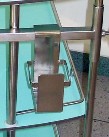 nosilec za dezinfekcijo art. 600001
