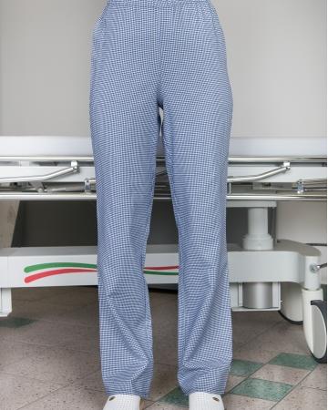 """chefs trouser """"pepita""""  art. 02-000904A"""