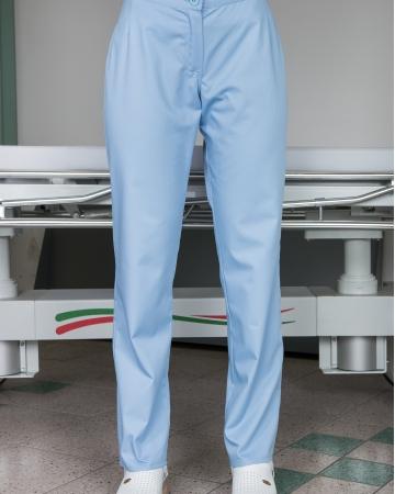 Različni modeli ženskih hlač art. 02-000918