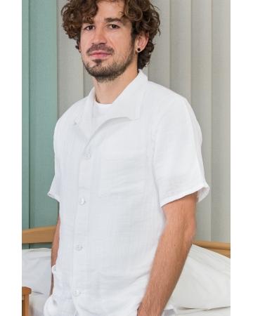 Unisex tetra srajica art. 02-000908