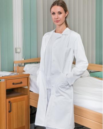 Klasična ženska halja art. 02-000913